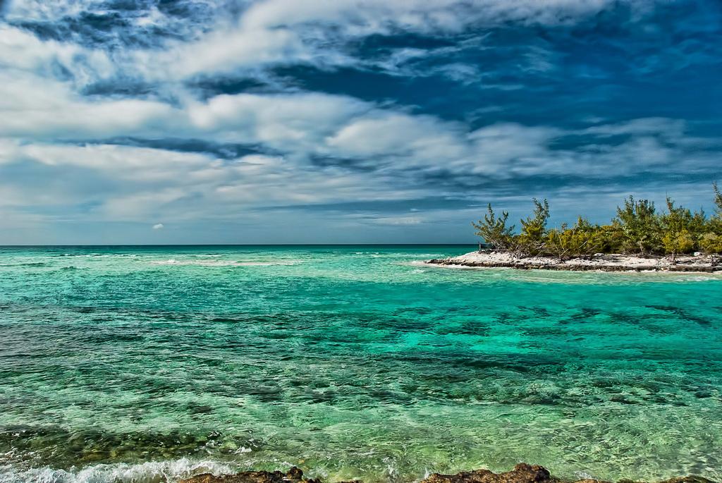 bahamas Cat Island, Bahamas.