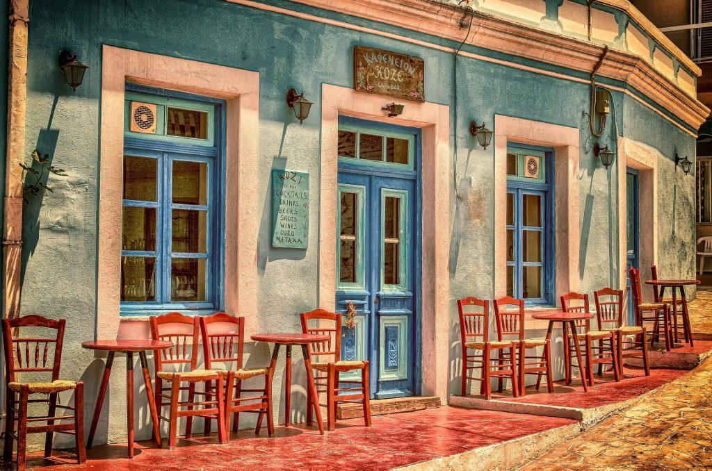 Où partir en Grèce cette année, les meilleurs lieux d'intérêt grecs